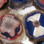 Canadian Cap in variety of colors and furs