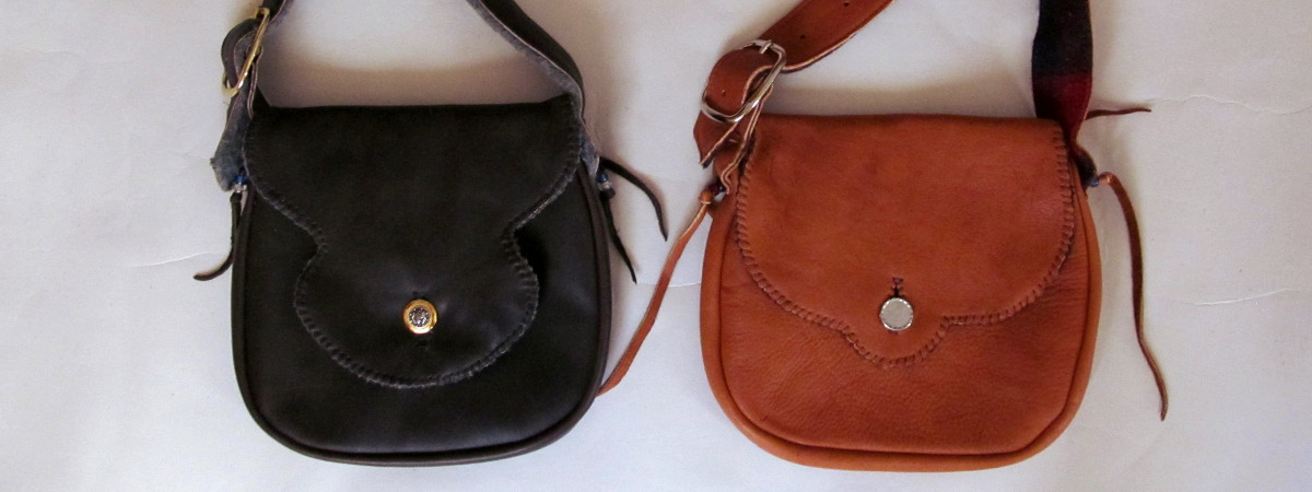 Possibles Bags
