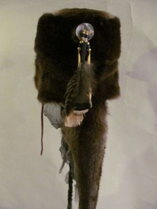 otter back